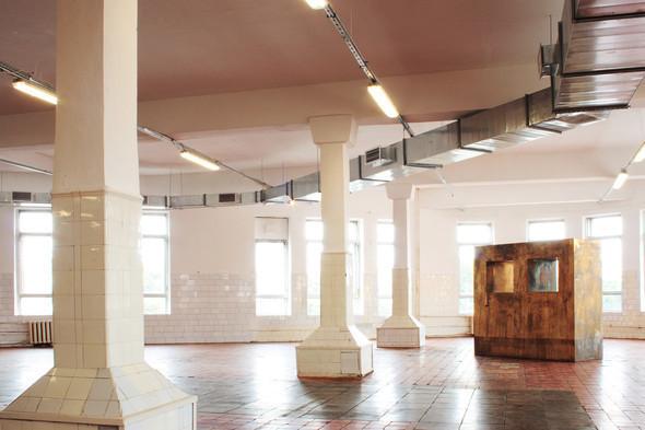 Baibakov Gallery. Изображение № 72.