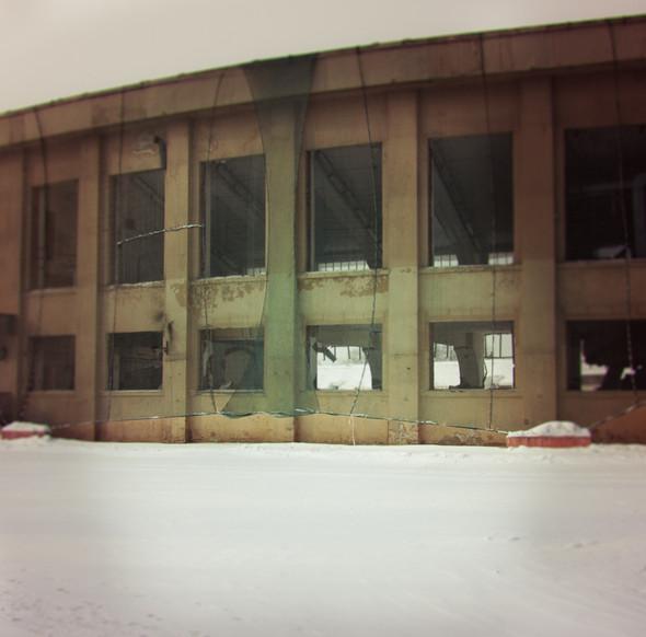 В зоне риска: Стадион «Динамо». Изображение № 16.