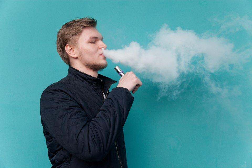 Вейперы: Как живёт субкультура любителей электронных сигарет. Изображение № 13.
