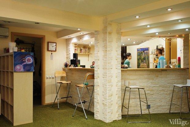 Вегетарианская Москва: 10 кафе, ресторанов исервисов доставки. Изображение № 65.