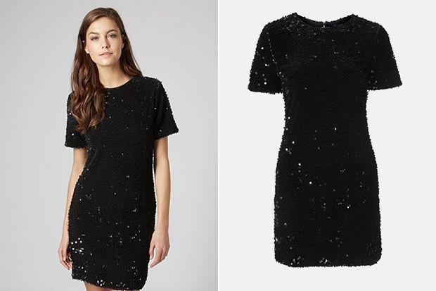 Где купить платье для новогодней вечеринки: 9 вариантов отодной до17тысячрублей. Изображение № 6.