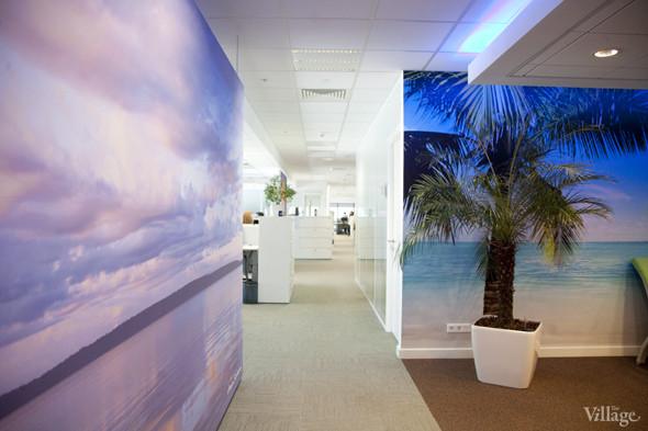 Офис недели (Москва): Philips. Изображение № 12.