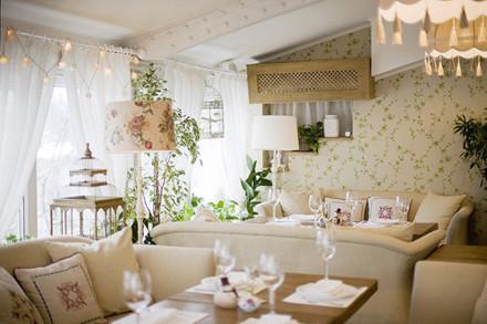 Изображение 9. Детское время: 12 московских кафе, в которые приятно ходить с детьми.. Изображение № 22.