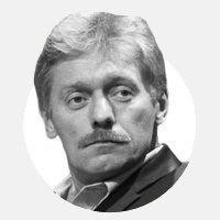 Дмитрий Песков— о«мусорном» рейтинге России. Изображение № 1.