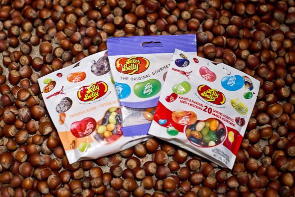 Пакет конфет Jelly Belly — 231,40 р.. Изображение № 3.