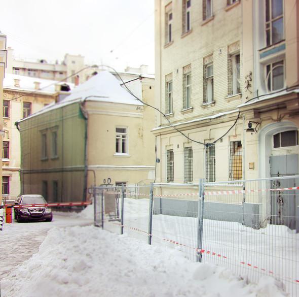 В зоне риска: Усадьба Соколовых-Сибиряковых. Изображение № 15.