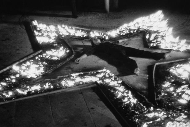 Гости столицы: Марина Абрамович осмерти, снахи Леди Гаге . Изображение № 19.