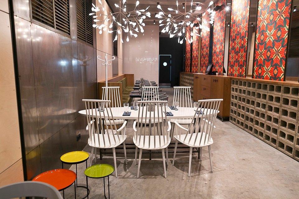 Ресторан и бар Holy Fox. Изображение № 22.