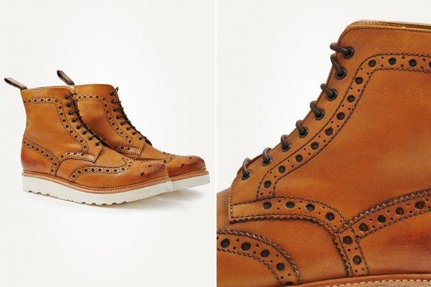 Чем топтать осень: 9 пар мужских ботинок. Изображение № 10.