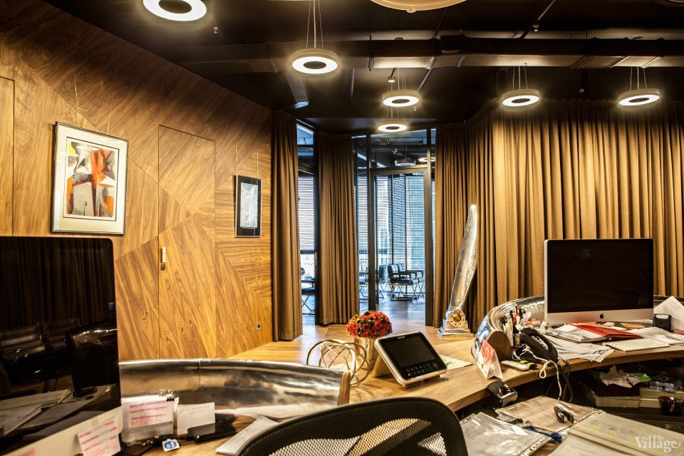 Офис недели (Москва): «Авиализинг». Изображение № 4.