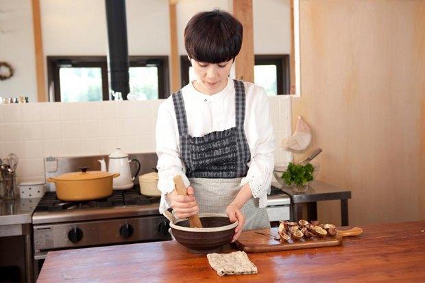 Фильм «Хлеб счастья»: Оставить работу вТокио ради пекарни наозере . Изображение № 4.