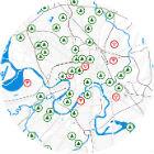 Новости парков: Артхаус в саду Баумана, велопарковки в «Кузьминках» и Wi-Fi почти везде. Изображение № 17.