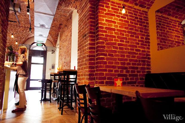 Новое место: Бургер-бар «11/1». Изображение № 20.