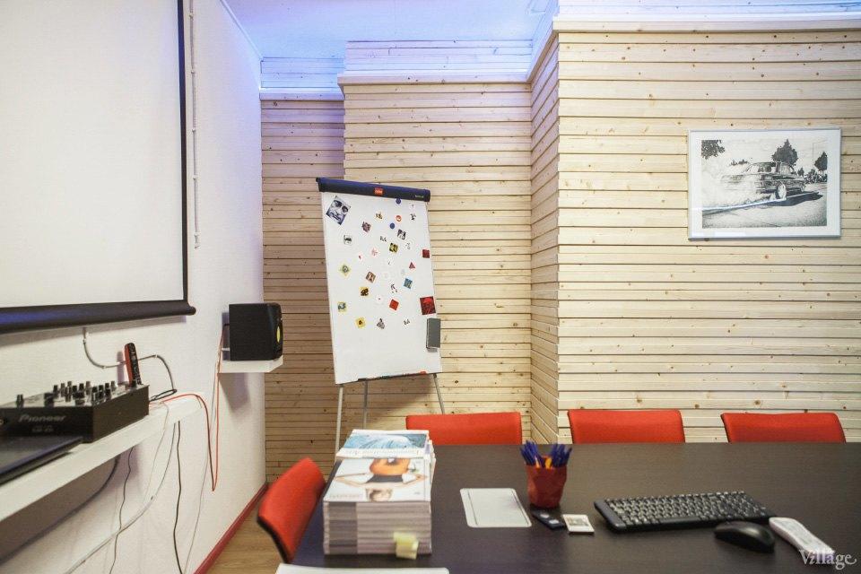 Офис недели (Москва): KrikDesign. Изображение № 19.