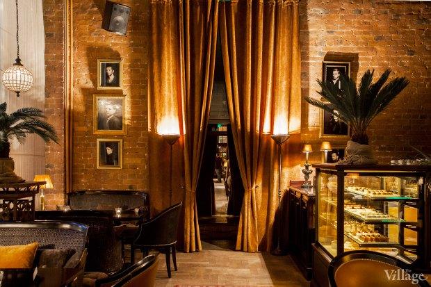 Новое место: Кофейня Double B. Изображение № 4.