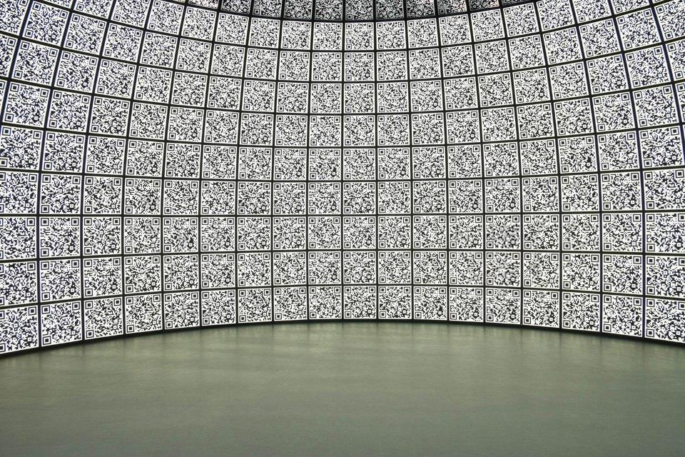 Как выглядит интерактивный павильон в«Зарядье». Изображение № 2.