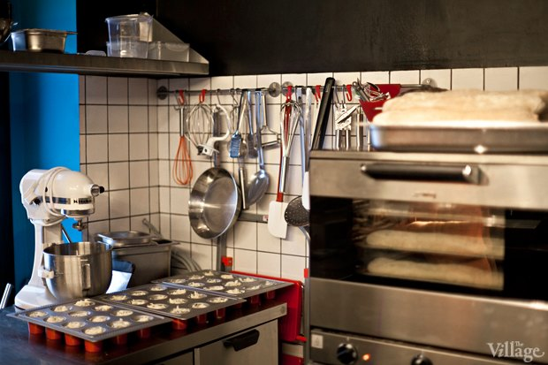 Новое место: Бутербродная «Бутербро». Изображение № 10.