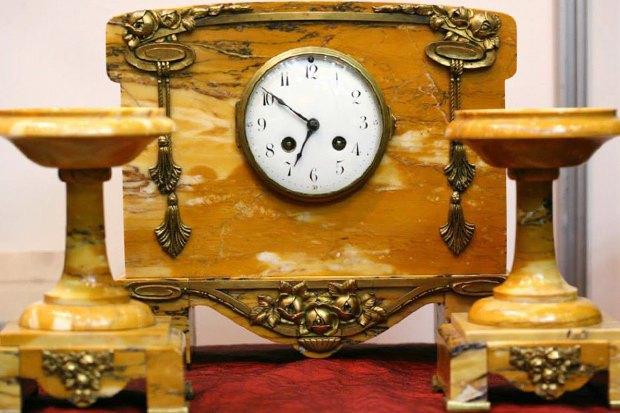 Где покупать винтажную мебель в Москве. Изображение № 41.