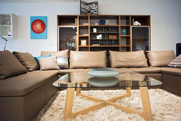 Гид The Village: 9 дизайнерских мебельных магазинов в Москве. Изображение № 76.