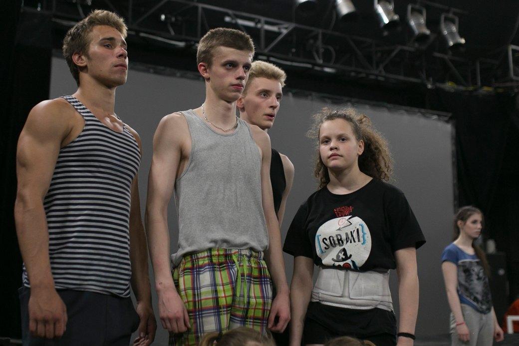 15 лет «Упсала-цирку»: Как трудные подростки становятся цирковыми артистами. Изображение № 18.