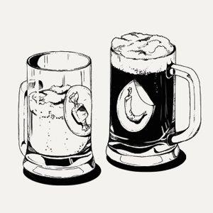 Крафтовое пиво вМоскве иПетербурге . Изображение № 1.