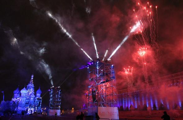 Первый фестиваль света пройдёт в Москве. Изображение № 13.