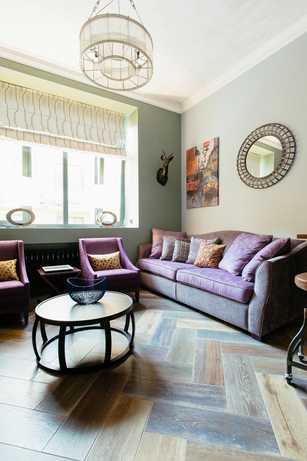 Двухкомнатные апартаменты для сдачи варенду рядом с отелем W (Петербург). Изображение № 3.