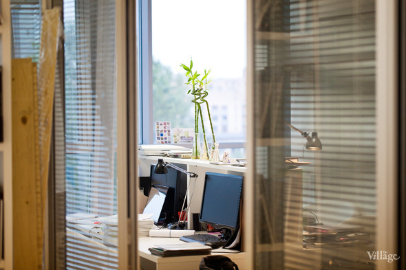 Офис недели (Петербург): Art Studio Design & Construction. Изображение № 37.