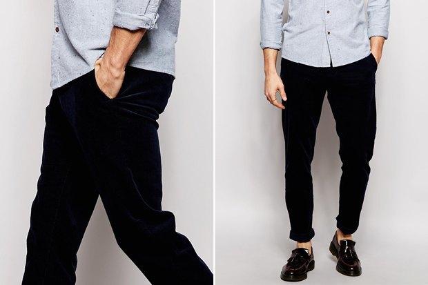 Где купить мужские брюки: 9вариантов отодной до пяти тысяч рублей. Изображение № 8.