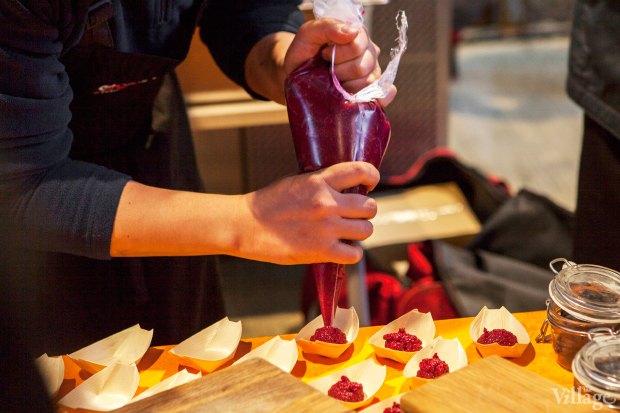 Шефы Omnivore: Пеэтер Пихел о местных продуктах и ресторанах в Таллине. Изображение № 2.