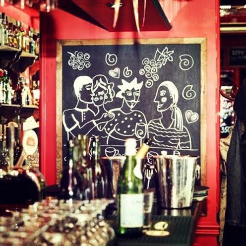 ВПетербурге остался единственный ресторан «Жан-Жак»  . Изображение № 3.