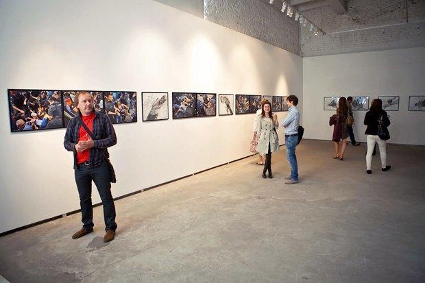Винзаводы стоят: Что происходит со старейшим арт-кластером Москвы. Изображение № 10.