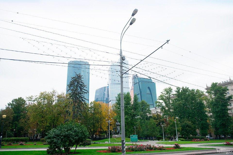 Дом — работа: Москва глазами Путина. Изображение № 32.