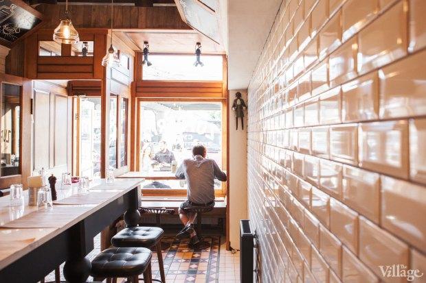 Новое место: Кафе Zupperia. Изображение № 5.