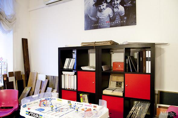 Офис недели: Sundukovy Sisters (Москва). Изображение № 6.