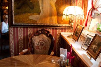 Ни рыбы, ни мяса: 9 вегетарианских кафе в Петербурге. Изображение № 26.