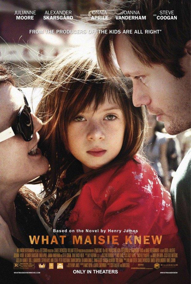Фильмы недели: «Хоббит: Пустошь Смауга», «Развод в большом городе». Изображение № 2.