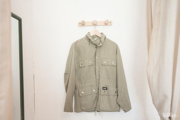 Куртка Halti — 1 200 рублей. Изображение № 165.