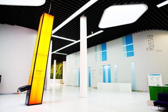 Офис недели (Москва): Бизнес-школа «Сколково». Изображение № 33.