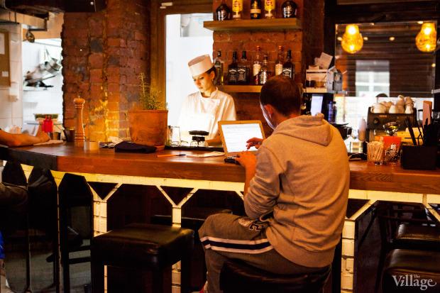 Новое место: Винный бар Brix. Изображение № 10.
