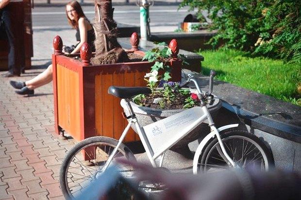 Как открыть бесплатный велопрокат вСибири. Изображение № 15.