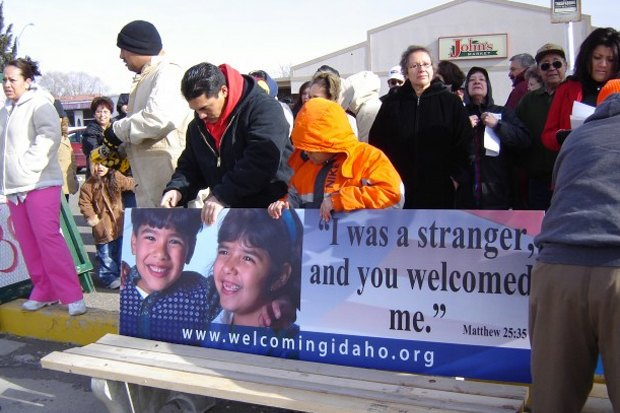 Как международные организации меняют жизнь иммигрантов. Изображение № 14.