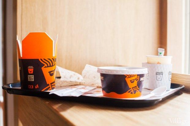 Новое место: Кафе «Вок-Стрит». Изображение № 18.