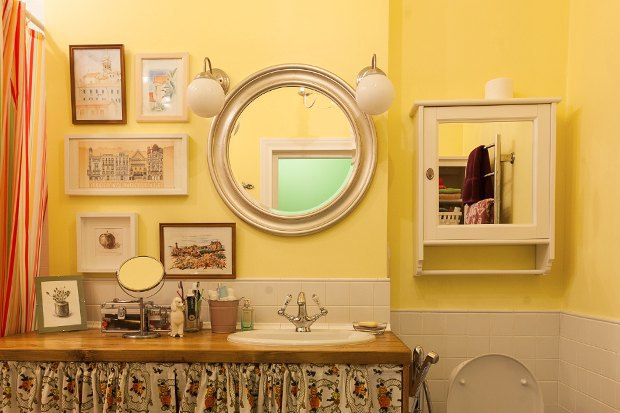 Как преобразить интерьер спомощью зеркал. Изображение № 2.