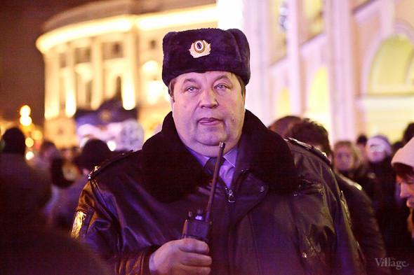 Хроника выборов: Нарушения, цифры и два стихийных митинга в Петербурге. Изображение № 57.