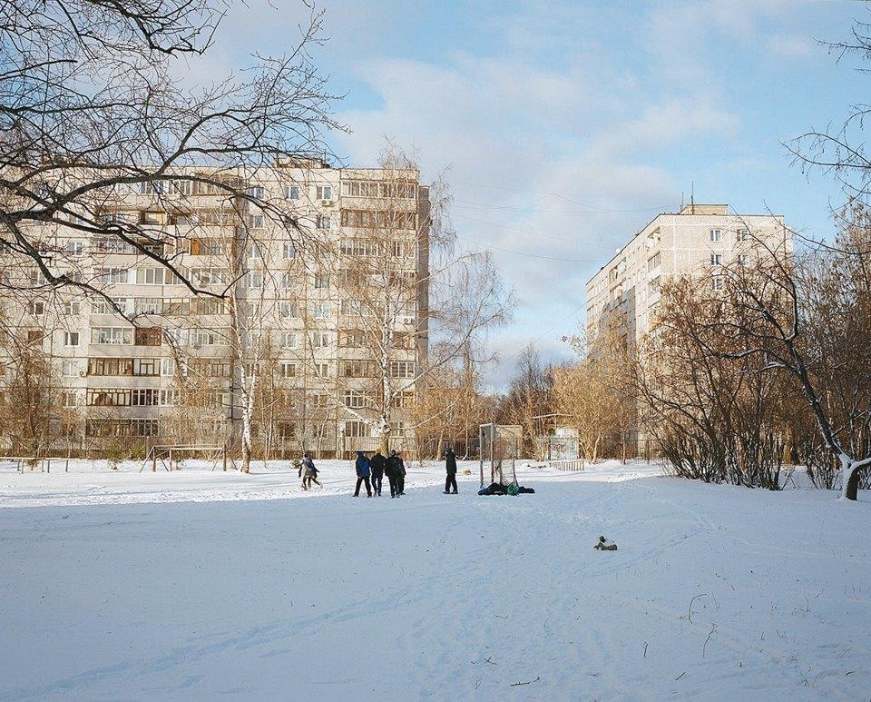 Град обречённый: Как живут в Пересвете и Лосино-Петровском. Изображение № 14.