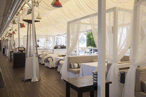 Рестораны Erwin, «Ехал грека через реку» и Friendly, бар 15 Kitchen+Bar. Изображение № 3.