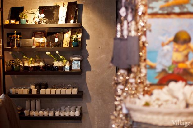 Новое место: Галерея-салон L&S Gallery. Изображение № 9.