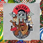 Городские часы: Версия художника Максима Ксуты. Изображение № 32.