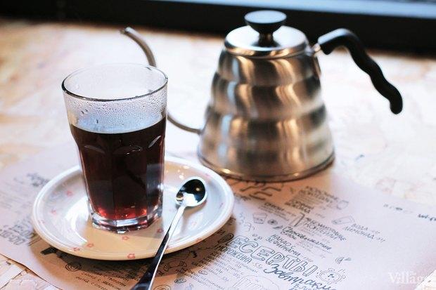 Чай в чайнике — 86 рублей. Изображение № 27.